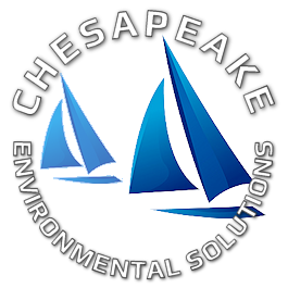 Chesapeake Environmental Solutions Logo