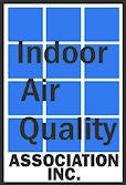Member of the Indoor Air Quality Association